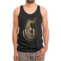 Psusennes MMXII - mens-triblend-tank - small view