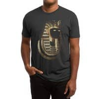Psusennes MMXII - mens-triblend-tee - small view