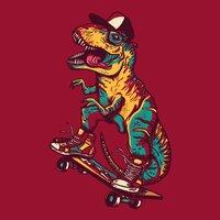 Tyrannosaurus RAD - small view