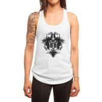Optimust - womens-racerback-tank - small view