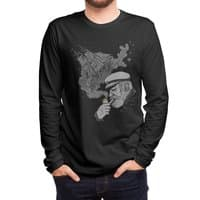 A Captain's Memory - mens-long-sleeve-tee - small view