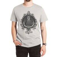 The All Seeing Eye - mens-extra-soft-tee - small view