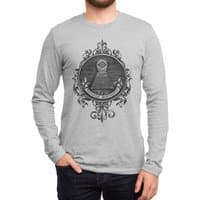 The All Seeing Eye - mens-long-sleeve-tee - small view