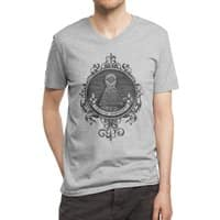 The All Seeing Eye - vneck - small view