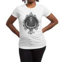 The All Seeing Eye - womens-regular-tee - small view