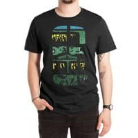 What Lies Beneath - mens-extra-soft-tee - small view