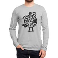 Amazin' Cat - mens-long-sleeve-tee - small view