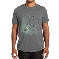 Zombie Shadows - mens-extra-soft-tee - small view
