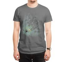 Zombie Shadows - mens-regular-tee - small view