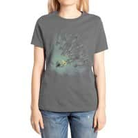 Zombie Shadows - womens-extra-soft-tee - small view