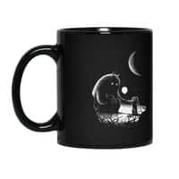 The Guest - black-mug - small view