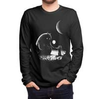 The Guest - mens-long-sleeve-tee - small view