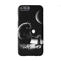 The Guest - perfect-fit-phone-case - small view
