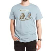 Tweet - mens-extra-soft-tee - small view