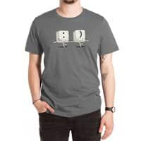 Happy Ever After - mens-extra-soft-tee - small view