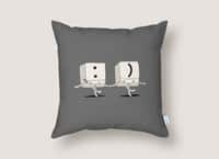 Happy Ever After - throw-pillow - small view