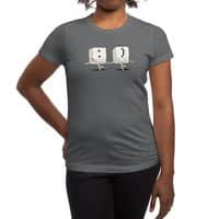 Happy Ever After - womens-regular-tee - small view