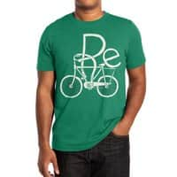 Recycling - mens-extra-soft-tee - small view