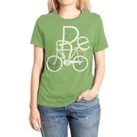 Recycling - womens-extra-soft-tee - small view