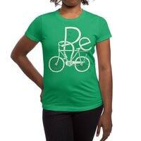 Recycling - womens-regular-tee - small view