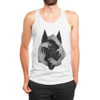 Wild Dog - mens-jersey-tank - small view