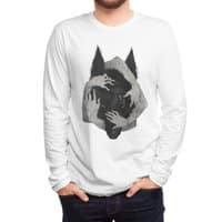 Wild Dog - mens-long-sleeve-tee - small view