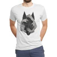 Wild Dog - mens-triblend-tee - small view