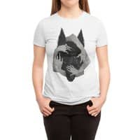 Wild Dog - womens-triblend-tee - small view