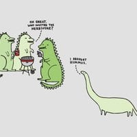 Who Invited the Herbivore? - small view