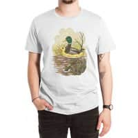 Duck in Training - mens-extra-soft-tee - small view