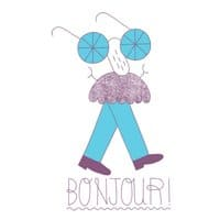 Bonjour - small view
