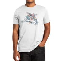 Vultures - mens-extra-soft-tee - small view