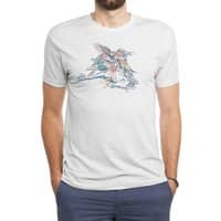 Vultures - mens-triblend-tee - small view