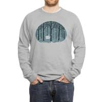 Hibearnation - crew-sweatshirt - small view
