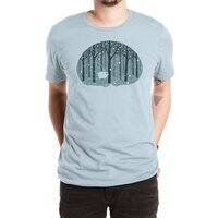 Hibearnation - mens-extra-soft-tee - small view