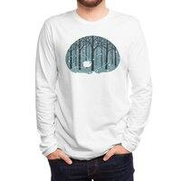 Hibearnation - mens-long-sleeve-tee - small view