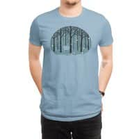 Hibearnation - mens-regular-tee - small view