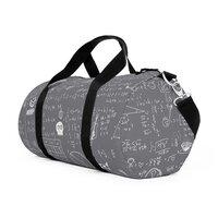 Maths - duffel-bag - small view