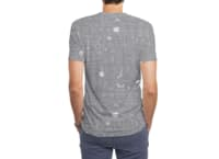 Maths - mens-sublimated-triblend-tee - small view