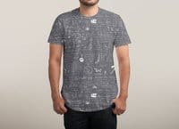Maths - mens-sublimated-tee - small view