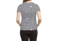 Maths - womens-sublimated-triblend-tee - small view