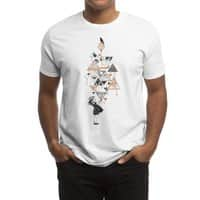 Lucy in the Sky - mens-regular-tee - small view