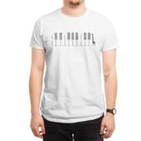 The Pianist - mens-regular-tee - small view