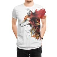 Lady Fox - mens-sublimated-tee - small view