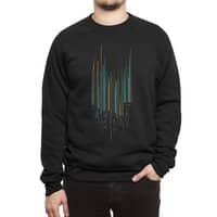 Urban Oscillations - crew-sweatshirt - small view