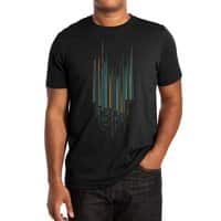Urban Oscillations - mens-extra-soft-tee - small view
