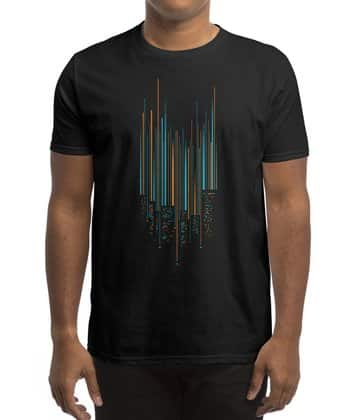 Urban Oscillations