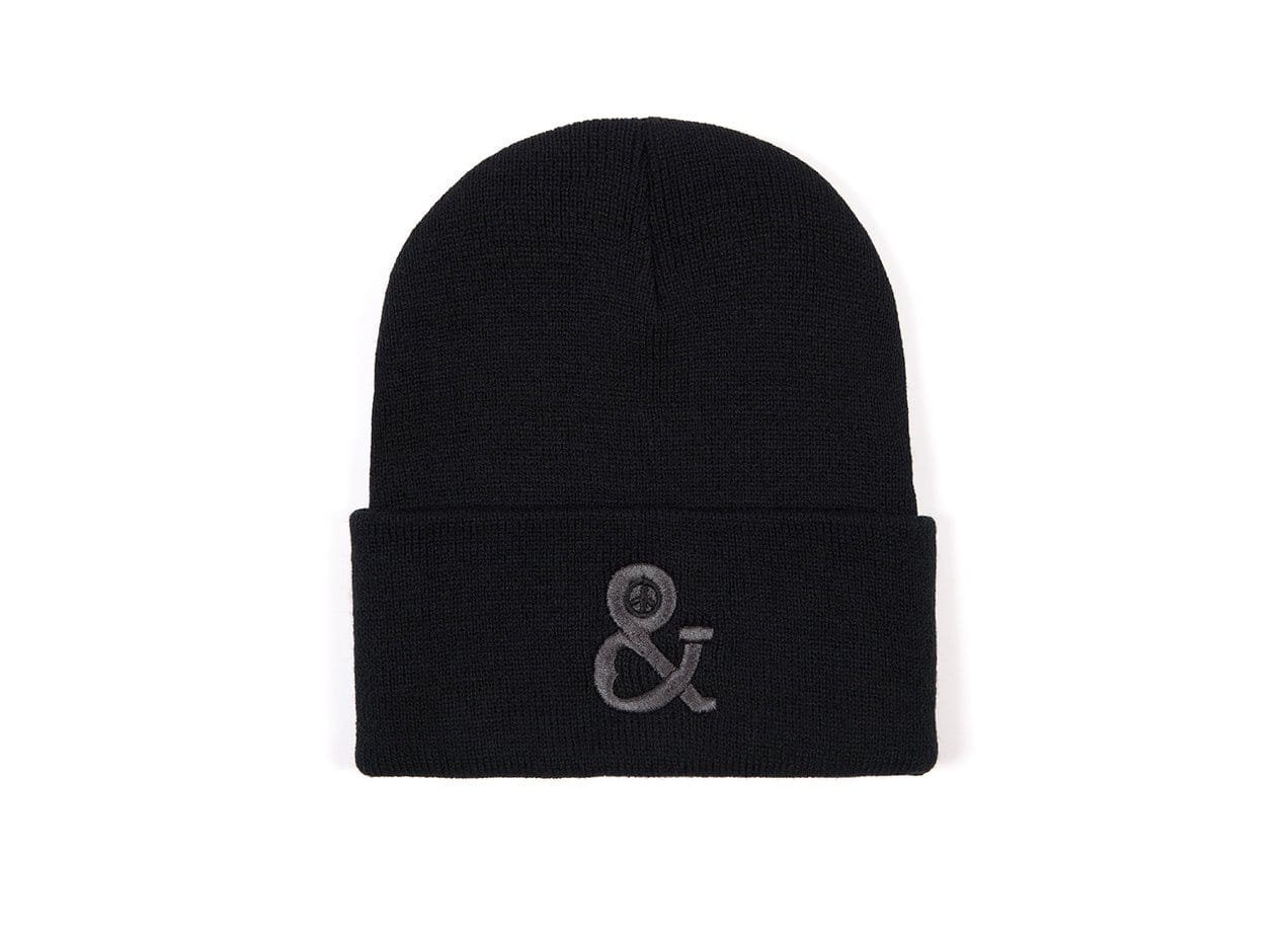 Peace And Love By Budi Satria Kwan Cuffed Knit Beanie