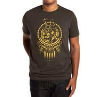 Steampunk 1852 - mens-extra-soft-tee - small view