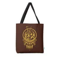 Steampunk 1852 - tote-bag - small view